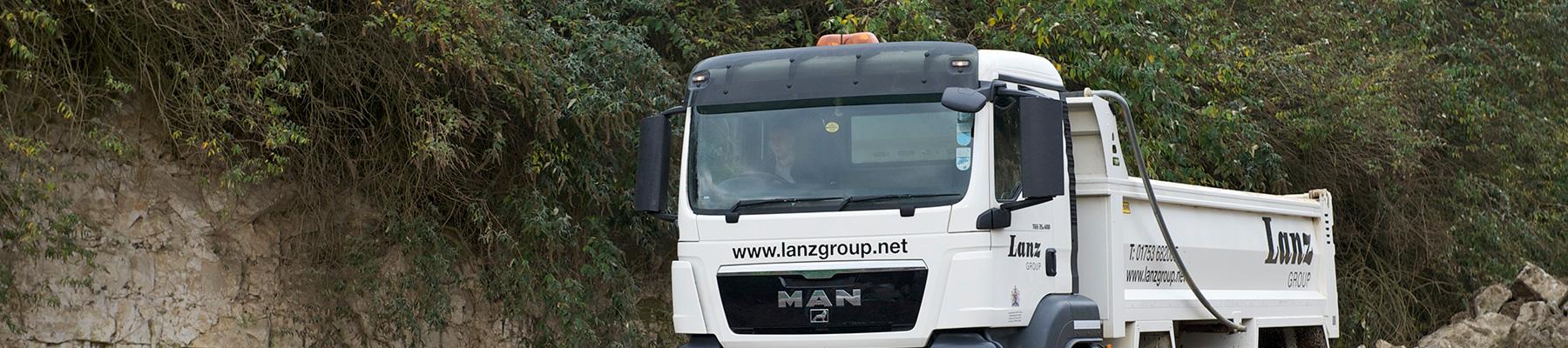 Lanz Group Tipper