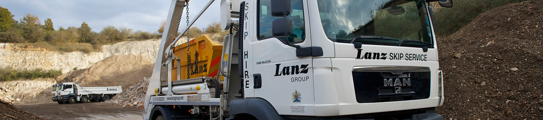 Lanz Group News