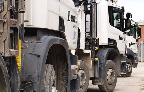 Waste Removal Services: Supporting GRS Roadstone