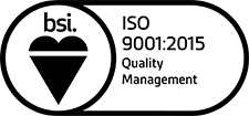 bsi ISO 9001 certification